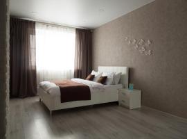 InnDays Объездная дорога 1 9й эт, hotel in Podolsk