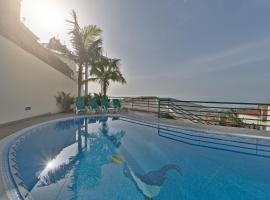Charming Villa in Funchal, hotel en Funchal