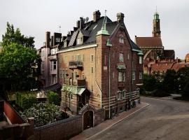 Ett Hem, hotel in Stockholm