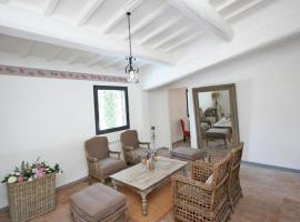 Il Fienile Country Lodge, lodge in San Vivaldo