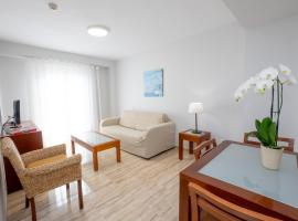 Apartamentos Jimmy, accessible hotel in Nerja