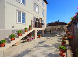 Guest House Puti Vetra, self catering accommodation in Vityazevo