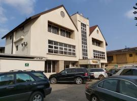 Presken Hotel and Resorts, hotel near Murtala Muhammed International Airport - LOS,