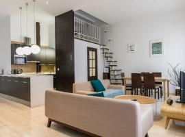 Puerta Del Sol Apartment II - 2BR 2BT, apartment in Madrid