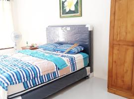 RAJA GUEST HOUSE, apartment in Sanur