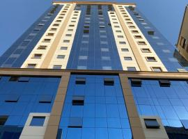 Hotel nab'a Alsafa Almansour, hotel near The Kiswa Factory, Makkah