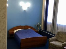 Отель От и До, отель в Пензе