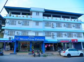 HOTEL MOUNT VIEW PRISTINE, hotel in Port Blair