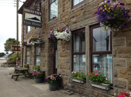 The Mount View Hotel, Bed & Breakfast, hotel in Penzance