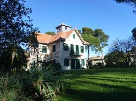 La Maison du Môle, hotel in Aigues-Mortes