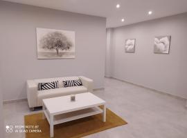 hostal la taurina, guest house in Santa Olalla