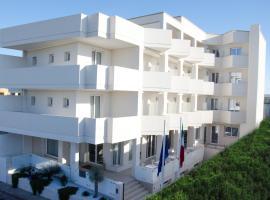 QuiHotel, hotel in Porto Cesareo