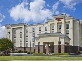 Hampton Inn Columbia I-20-Clemson Road, hotel in Columbia