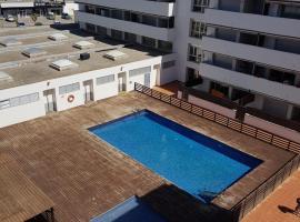 Apartment Carrer dels Tiradors, pet-friendly hotel in Barcelona