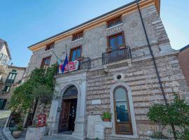 Villa Cosilinum, hotel a Padula