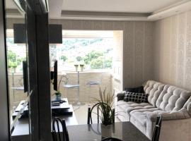Localização estratégica sul da ilha, apartment in Florianópolis