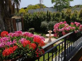 B&b Villa Salome', hotel a San Pietro Clarenza