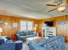 7150 - Almost South I, budget hotel in Nags Head