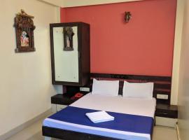 Panna Palace Guest House, hotel en Udaipur