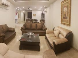 Exotic Pleasure, homestay in New Delhi