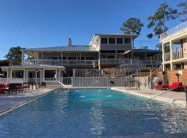 Seven Hills Suites, hotel in Tallahassee