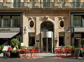 Hotel Indigo Paris - Opera, hotel near Fragonard Perfume Museum, Paris