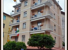 Hotel Del Golfo, hotel a Lerici