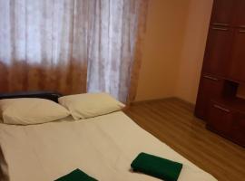 MS Apartments Arena Khimki, hotel in Khimki