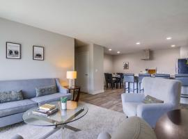 Brand New 3-Bedroom Flat in Temecula Heights, vacation rental in San Diego