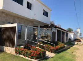 Hospedaje 1249, hotel near Capitan FAP Pedro Canga Rodriguez Airport - TBP, Boca del Charán