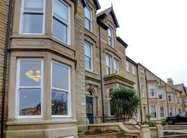 Hy Hotel Lytham St Annes BW Premier Collection, pet-friendly hotel in Lytham St Annes