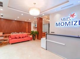 MOMIZI Hotel HAI PHONG, khách sạn ở Thành phố Hải Phòng