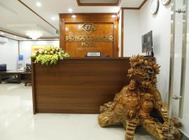 Bảo Ngọc Diamond Hotel, hotel in Cao Bằng