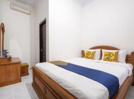 OYO 1806 Puri Arsita Homestay, hotel near Adisucipto Airport - JOG, Yogyakarta