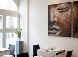 Art de Sejour - B&B, hotel near Grand Place, Brussels