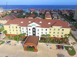 Holiday Inn Express Hotel and Suites South Padre Island, resort in South Padre Island