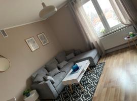 "Apartament ""Ogrodowa"", apartment in Bolesławiec"