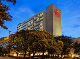 Crowne Plaza Hotel Knoxville, an IHG Hotel, hotel in Knoxville
