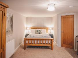 Home Farm & Lodge, hotel near Blyth Services A1, Bawtry