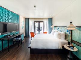 De An Hotel, Hotel in Hội An