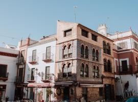 LA COVACHA DEL PINTOR, Hotel in Carmona