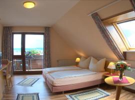 Annas Gästehaus, Hotel in der Nähe von: Erlebnispark Schloss Thurn, Hallerndorf