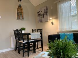 Texelheerlijk1, holiday home in De Koog