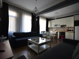 Two Minutes To Galata Tower, апартаменты/квартира в Стамбуле