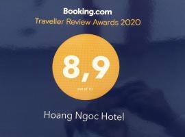 Hoang Ngoc Hotel, hotel in Dồng Văn