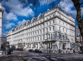 Corus Hyde Park Hotel, hotel in Bayswater, London