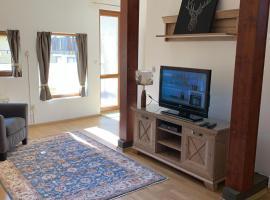 Dolomiti Apartments, апартамент в Банско