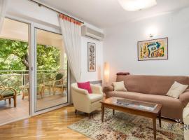 Rona apartment Smokva 3, apartment in Opatija
