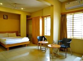 URBAN HOUSE - SAMASTH Rooms & Suites, hotel near Mysore Bus Stand, Mysore