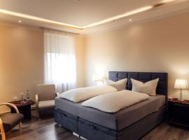 Hotel und Restaurant Peking, hotel in Riesa